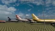 『干部來襲』歐洲卡車模擬2 #165: 民間特種運輸貨物mod 90噸橋