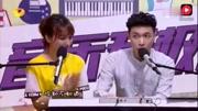 吳昕和李易峰再次在節目中相遇,這次吳昕唱歌沒有跑調!