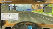 【洛神】中国卡车模拟CTS6-新版V15黑金版本试玩(第十九期)