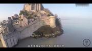 太魔幻!珠海漁女驚現海市蜃樓 城堡、翅膀細看有點瘆人