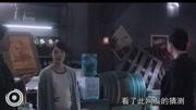 白夜追兇:女徒弟去做臥底被毀清白,潘粵明這個師傅怎么當的?