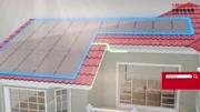 小型太阳能发电系统家用