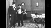 全球七大喜劇天才排名:卓別林/巴斯特·基頓/羅溫.艾金森(憨豆)/周星馳/路易.