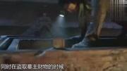 """日军破坏古墓想要盗取神物""""文王卦"""",摸金校尉:我同意了吗?"""