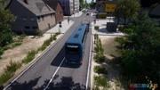 『干部來襲』長途客車模擬 #072:沒有路號的Flixbus線路