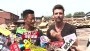 明星大腕都想參演的《戰狼3》,只有他受到吳京邀請時說:別來找我