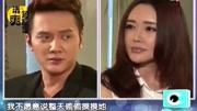 30歲的倪妮,雖然錯過了馮紹峰,但談對方大婚還是很坦然