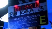 《加勒比海盜5》預告 亡靈復仇驚恐萬分