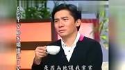 刘嘉玲:我珍藏了很多梁朝伟送的道歉卡片,他犯错时就拿出来用