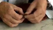 菲拉格慕皮带男双面Ferragamo腰带平滑马蹄扣3.5评测