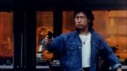 電影《旺角卡門》, 劉德華單槍匹馬, 到黑社會地盤救張學友