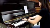 《战狼2》吴京《风去云不回》罗切尔钢琴版丨爱上好钢琴