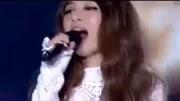 王心凌《Honey》舞蹈版MV
