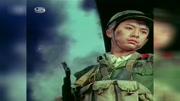 经典电影《花枝俏》,犯我中华者虽远必诛!侵略者被解放军抄后路