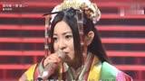 第68届红白歌会仓木麻衣演唱《#名侦探柯南#:唐红的恋歌》主题曲! #柯南##动