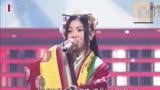NHK第68回红白歌会仓木麻衣献唱《#名侦探柯南:唐红的恋歌# 》主题曲《渡月橋