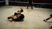 杰森 斯坦森VS斯科特·阿特金斯,硬汉VS终极斗士谁更强?