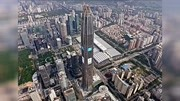 厲害了我的國!世界首座橫向摩天大樓在重慶開建,住上面啥感受