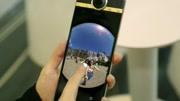 手机实现全景VR功能很简单