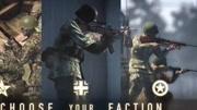 《兄弟連》二戰FPS射擊游戲