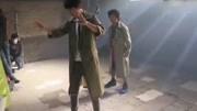 唐人街探案:最无厘头的一段,据说拍摄时整个剧组都笑场了!