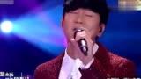 林俊杰《我們的愛》via《夢想的聲音2》, 又一次炸裂級表演