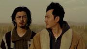郭敬明看不懂《后會無期》 韓寒:可以聊聊
