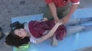 腹部按摩,泰国专业的腹部按摩技巧手法