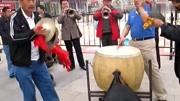 新年喜庆灯笼舞《吉祥中国年》舞蹈热闹欢快,王二妮舞曲