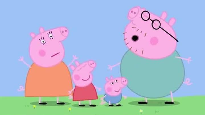 小猪佩奇之幼儿园