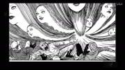 日本恐怖动画《富江》雕刻家新交的女友,在照片里竟有两个头!