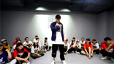 热血街舞团 小孟 编舞《I'll Show You》Urban Dance Studio