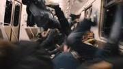 四分鐘看完大制作災難電影《奪命地鐵》