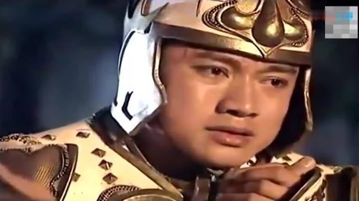父親羅藝被殺, 羅成帶著燕云十八騎, 怒殺敵軍百里, 簡直太霸氣了
