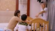 豪門婆婆抓住黃圣依的胳膊:我好想你!小兒子也首次露面