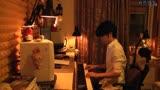泰國傳奇《人再囧途之泰囧》主題曲 夜色鋼琴版 趙海洋鋼琴曲