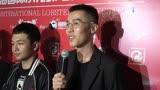 《龍蝦刑警》亮相上海 不擔心世界杯影響票房