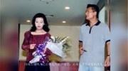 靳東二婚老婆近照曝光,原來也是我們熟悉的演員,兒子顏值太高!