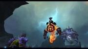 魔獸世界8.0角斗士的始祖幼龍坐騎