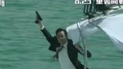 《反贪风暴3》古天乐、郑嘉颖针锋对决