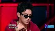 中国新说唱『星球坠落』hock李佳隆图片
