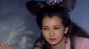 動畫片版的《白蛇傳》白素貞也好美,別有一番滋味