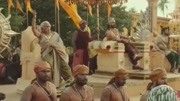 《巴霍巴利王2》幕后拍攝花絮 印度主演沒用替身竟然騎得是真馬