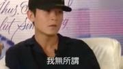 陳冠希自曝私事,妻子秦舒培懷孕問他要不要,他的回答堪稱教科書