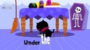 On In By Under _ Word Power _ Pinkfong S...
