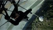 碟中諜6實景拍攝花絮,看阿湯哥是怎么玩命的!