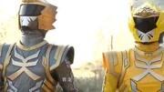 《巨神戰擊隊之超救分隊》紅霄衛可動套裝