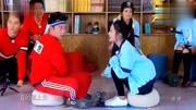 楚喬傳發布會:趙麗穎李沁林更新竇驍互相評價聽笑了