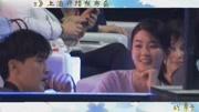楊紫和他深情對唱,鄧倫的表情卻成了這樣,網友:眼神騙不了人!