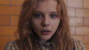 速看暴力科幻片《魔女》,女孩覺醒超能力,一人殺光實驗室所有人